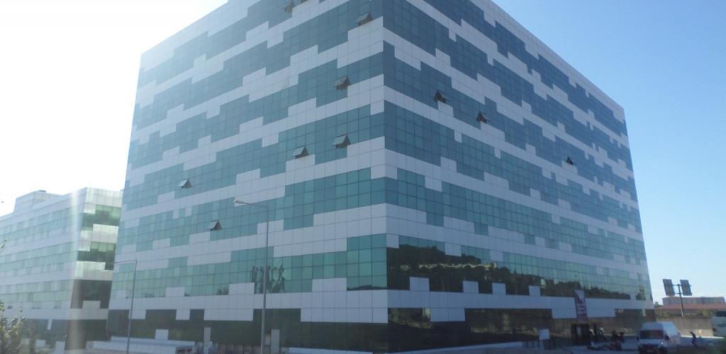 RTE Külliyesi Eczacılık Fakülte Binası Yapım Çalışmaları Tamamlandı